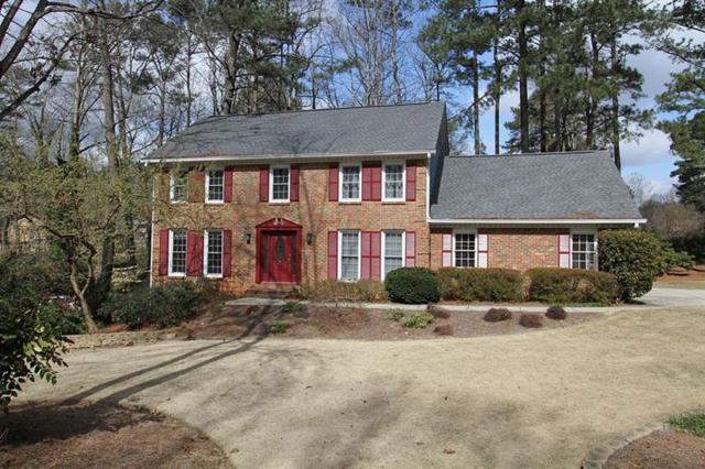 2643 Heath Lane, Duluth, GA 30096 (MLS #5977015) :: North Atlanta Home Team