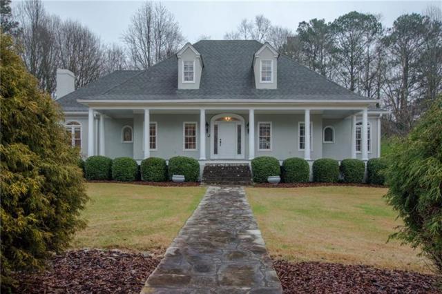 474 Cambria Walk, Lilburn, GA 30047 (MLS #5977050) :: North Atlanta Home Team
