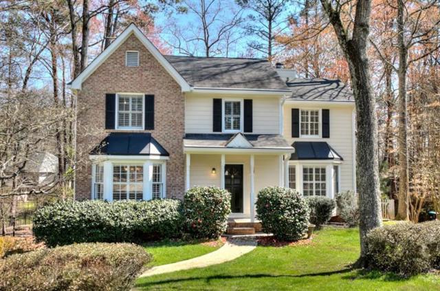 2180 Meadowind Lane, Marietta, GA 30062 (MLS #5977059) :: North Atlanta Home Team