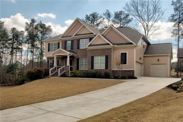 4902 Summer Wind Drive, Buford, GA 30519 (MLS #5977075) :: North Atlanta Home Team