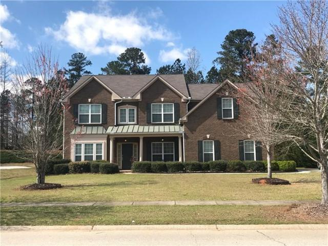 4305 Lakeside Boulevard, Monroe, GA 30655 (MLS #5977081) :: North Atlanta Home Team