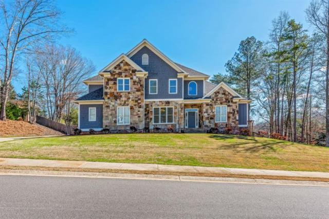 7410 Twin Creek Court, Cumming, GA 30041 (MLS #5977083) :: North Atlanta Home Team