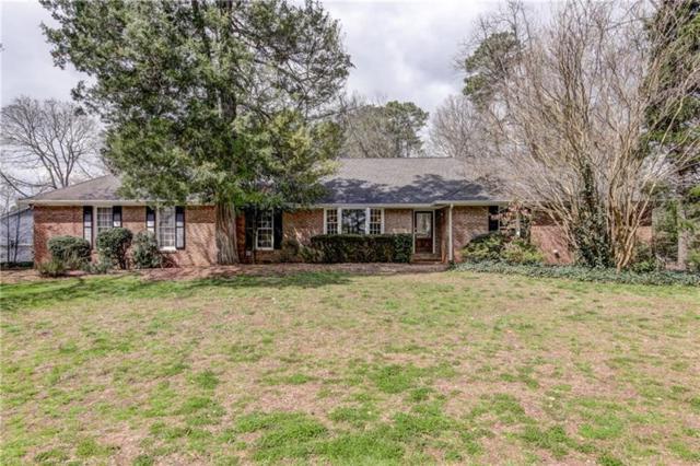620 Wyncourtney Drive, Sandy Springs, GA 30328 (MLS #5977109) :: North Atlanta Home Team