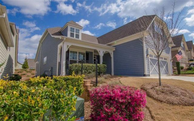 3530 Blue Cypress Cove SW, Gainesville, GA 30504 (MLS #5977125) :: Carr Real Estate Experts