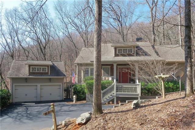 29 Buttercup Lane, Big Canoe, GA 30143 (MLS #5977177) :: RE/MAX Paramount Properties