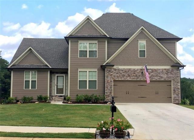 63 Applewood Lane, Taylorsville, GA 30178 (MLS #5977183) :: The Bolt Group