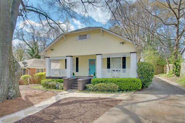 71 Wyman Street SE, Atlanta, GA 30317 (MLS #5977193) :: North Atlanta Home Team