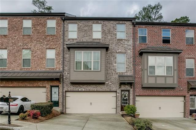 2752 Laurel Valley Trail 2A, Buford, GA 30519 (MLS #5977198) :: Rock River Realty