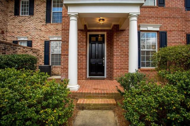4955 Ivy Ridge Drive SE #103, Atlanta, GA 30339 (MLS #5977201) :: Buy Sell Live Atlanta