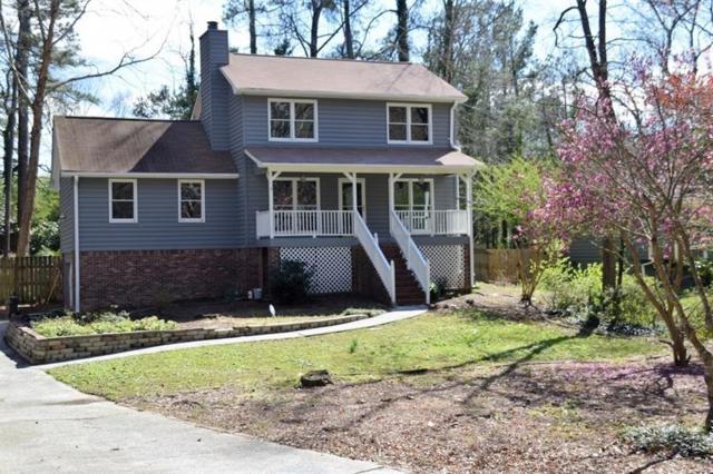 2405 Rock Creek Drive SW, Marietta, GA 30064 (MLS #5977220) :: North Atlanta Home Team