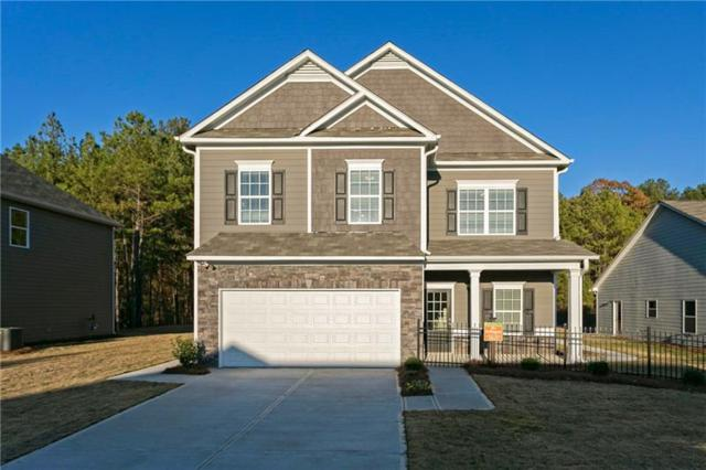 831 Blind Brook Circle Drive, Hoschton, GA 30548 (MLS #5977223) :: RCM Brokers