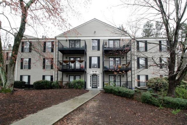 3537 Essex Avenue #79, Atlanta, GA 30339 (MLS #5977229) :: Buy Sell Live Atlanta