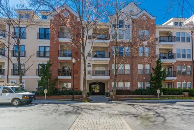 1850 Cotillion Drive #2209, Atlanta, GA 30338 (MLS #5977251) :: RCM Brokers