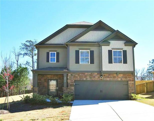 2412 St Andrews Ridge, College Park, GA 30337 (MLS #5977254) :: Carr Real Estate Experts