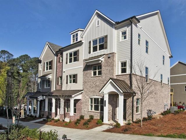304 Lantana Lane #22, Woodstock, GA 30188 (MLS #5977260) :: North Atlanta Home Team