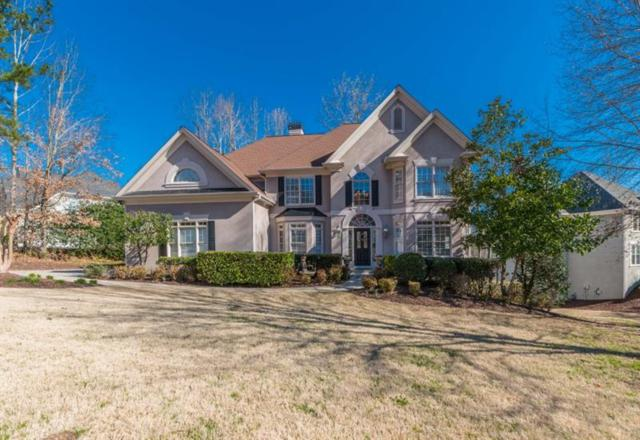 14235 Morning Mountain Way, Milton, GA 30004 (MLS #5977280) :: North Atlanta Home Team