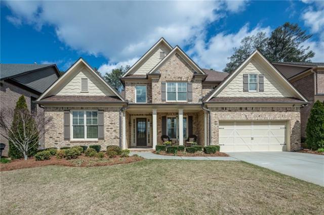 3361 Lake Mcginnis Drive, Suwanee, GA 30024 (MLS #5977309) :: North Atlanta Home Team