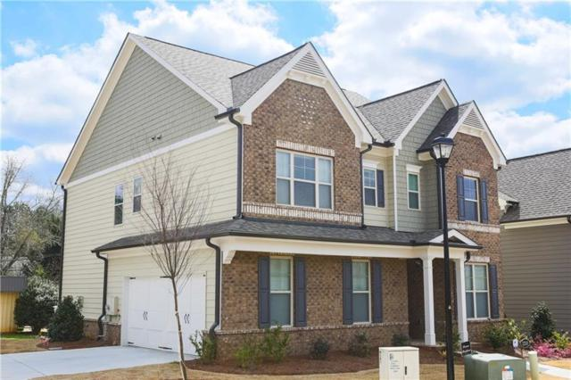 3230 Ainsley Way, Duluth, GA 30097 (MLS #5977326) :: Carr Real Estate Experts