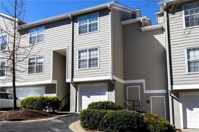 4246 River Green Drive NW #204, Atlanta, GA 30327 (MLS #5977332) :: North Atlanta Home Team