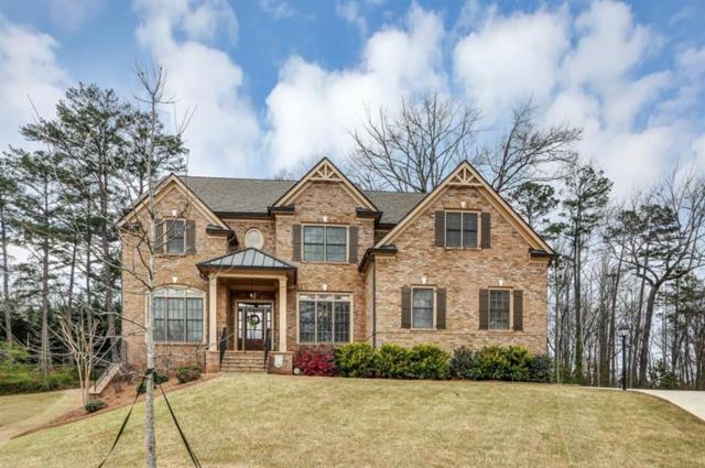 1602 Hickory Woods Way, Marietta, GA 30066 (MLS #5977372) :: North Atlanta Home Team