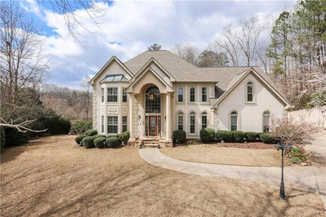 370 Arroyo Drive, Roswell, GA 30075 (MLS #5977375) :: The Bolt Group