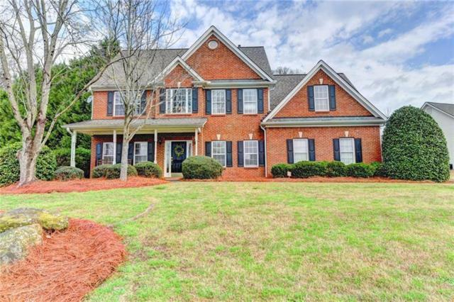 2720 Jay Oak Drive, Dacula, GA 30019 (MLS #5977386) :: North Atlanta Home Team