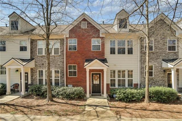 5476 Glenridge View #2010, Sandy Springs, GA 30342 (MLS #5977411) :: Kennesaw Life Real Estate