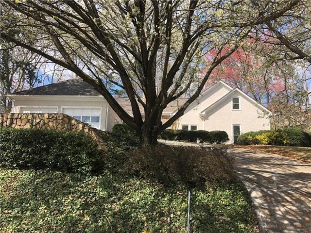 4501 Club House Drive, Marietta, GA 30066 (MLS #5977420) :: North Atlanta Home Team