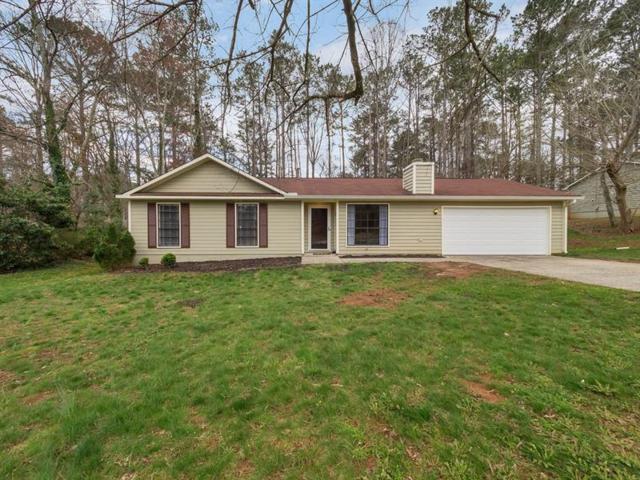 4783 Jamerson Forest Circle, Marietta, GA 30066 (MLS #5977422) :: North Atlanta Home Team