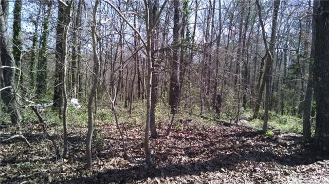 LOT 85 Meadow Lakes Place, Cedartown, GA 30125 (MLS #5977429) :: The Heyl Group at Keller Williams