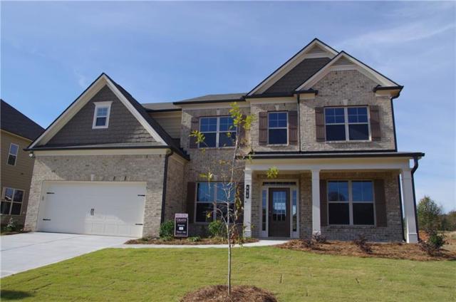 1068 W Union Grove Circle, Auburn, GA 30011 (MLS #5977440) :: The Russell Group
