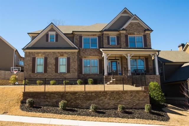 1500 Ashbury Park Drive, Hoschton, GA 30548 (MLS #5977455) :: North Atlanta Home Team