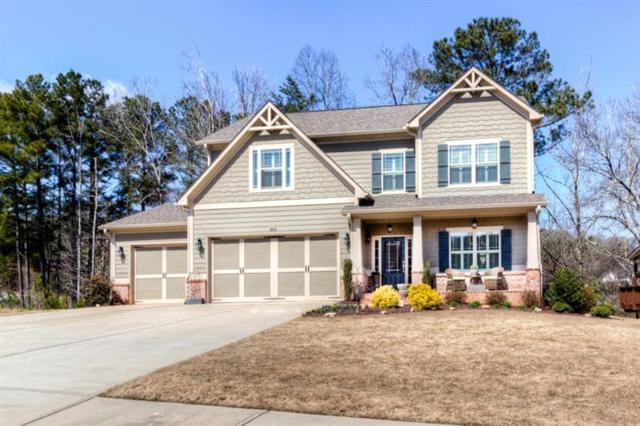 303 Misty Morning Circle, Canton, GA 30114 (MLS #5977461) :: Path & Post Real Estate