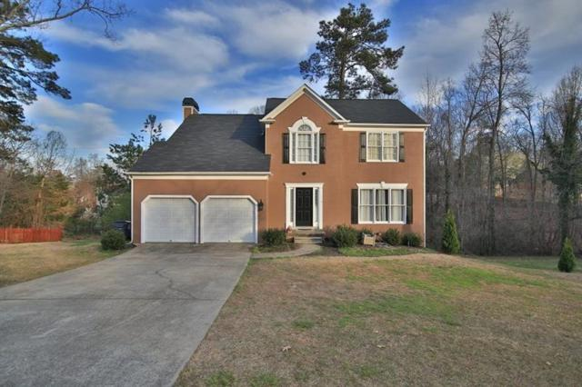 2855 Spicewood Lane NW, Kennesaw, GA 30152 (MLS #5977476) :: Carr Real Estate Experts