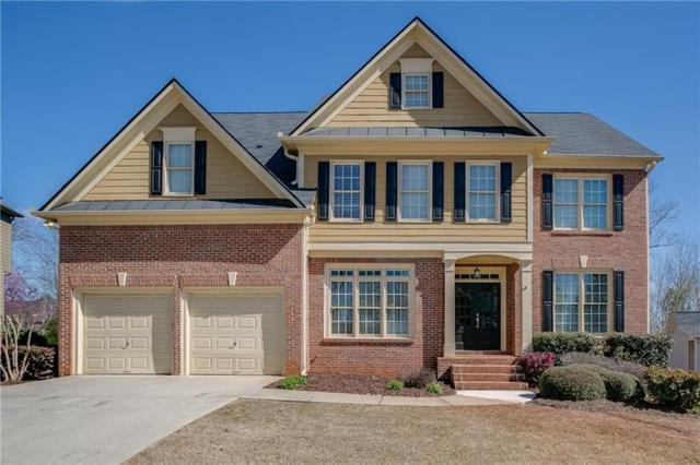 1697 Trilogy Park Drive, Hoschton, GA 30548 (MLS #5977485) :: The Russell Group