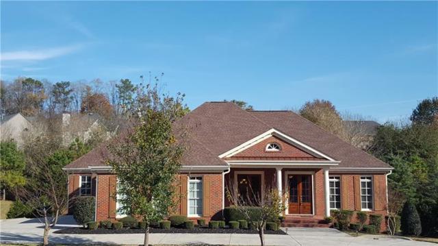 107 Haley Farm Drive, Canton, GA 30115 (MLS #5977490) :: Carr Real Estate Experts