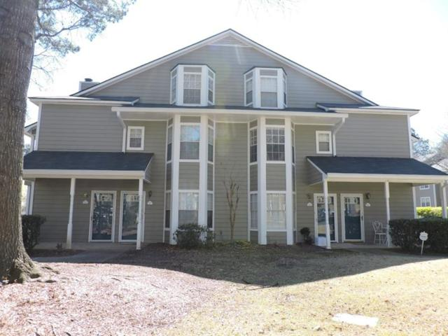 6425 Pinebark Way, Morrow, GA 30260 (MLS #5977515) :: The Russell Group