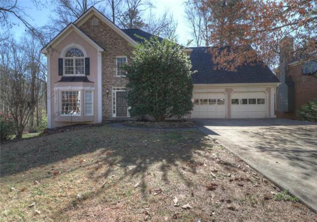 562 Delphinium Boulevard NW, Acworth, GA 30102 (MLS #5977529) :: North Atlanta Home Team