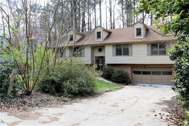 2435 Rachel Court, Marietta, GA 30066 (MLS #5977538) :: North Atlanta Home Team