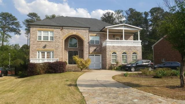 62 Sewell Lane, Marietta, GA 30068 (MLS #5977549) :: North Atlanta Home Team