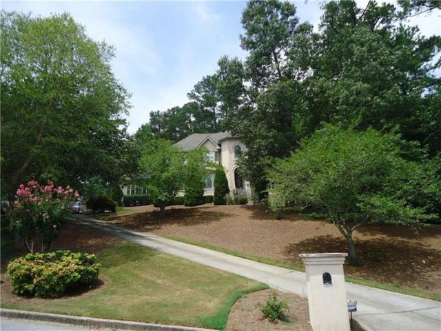 3631 Killarney Trail, Snellville, GA 30039 (MLS #5977569) :: Iconic Living Real Estate Professionals