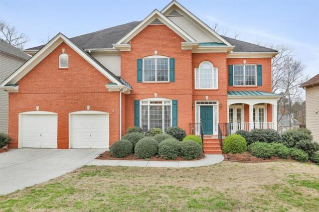 4064 Hooch River Trail, Suwanee, GA 30024 (MLS #5977571) :: Carr Real Estate Experts
