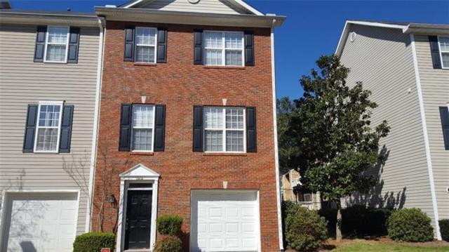 2404 Beaver Falls Drive, Norcross, GA 30071 (MLS #5977604) :: North Atlanta Home Team