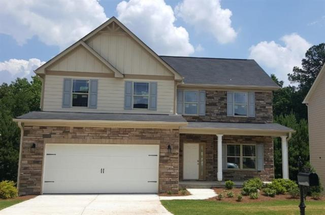 1277 Silvercrest Court, Powder Springs, GA 30127 (MLS #5977610) :: The Russell Group