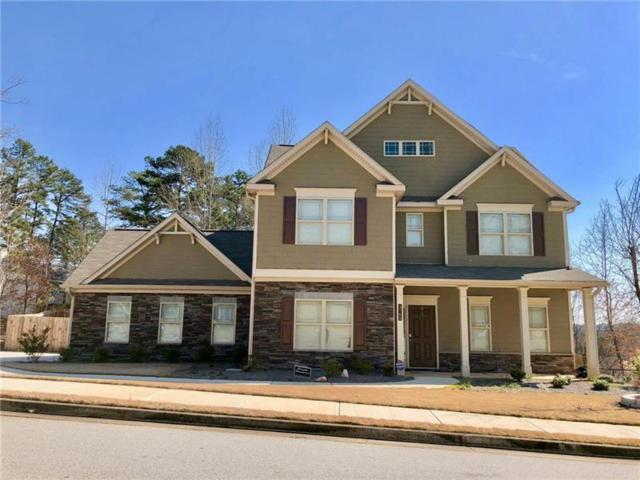 5765 Riverside Bay, Sugar Hill, GA 30518 (MLS #5977628) :: North Atlanta Home Team