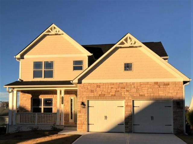 1268 Silvercrest Court, Powder Springs, GA 30127 (MLS #5977633) :: The Russell Group