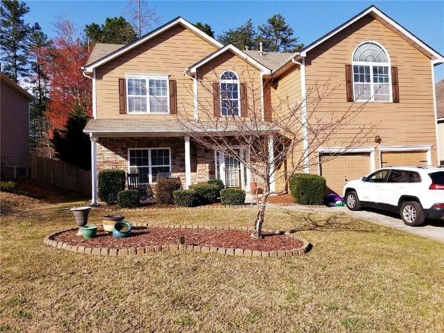 1365 Grey Rock Way, Suwanee, GA 30024 (MLS #5977636) :: North Atlanta Home Team