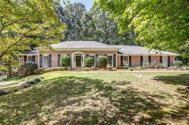 5835 Riverwood Drive, Atlanta, GA 30328 (MLS #5977641) :: North Atlanta Home Team