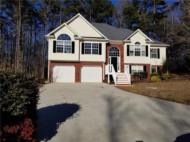 109 Enclave Court, Powder Springs, GA 30127 (MLS #5977654) :: North Atlanta Home Team
