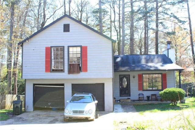 4454 Creek Ford Trace, Duluth, GA 30096 (MLS #5977672) :: Carr Real Estate Experts
